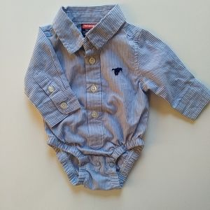 ✨ 5/$25✨👶 Newborn Wrangler Formal Button Down